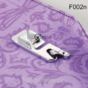 Brother Narrow Hem Foot 7mm (F002n)